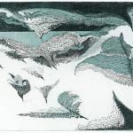 Water series - 1992-1995