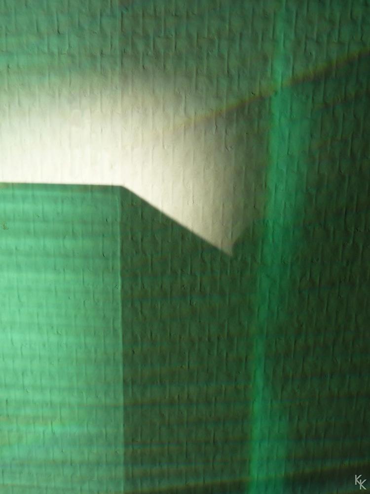 Zöld reflex 1