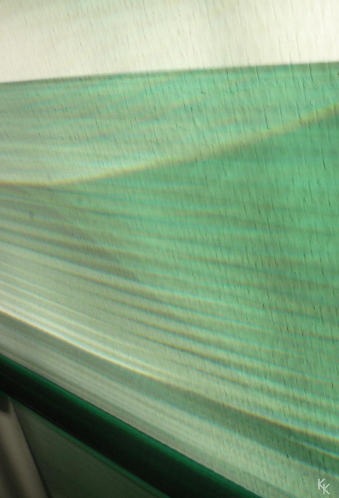Zöld reflex  3