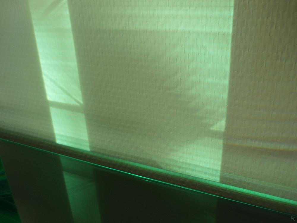 Zöld reflex  4